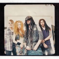 Polaroid - White Zombie 2 - 300dpi
