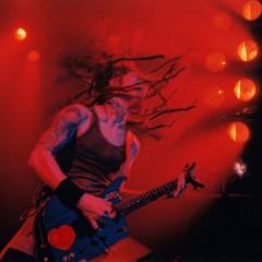 White Zombie-J.Yuenger-Roseland 1993-300dpi 2